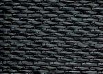 Vinilinės grindys, tamsiai juodos vinilinės grindys