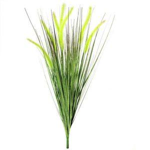 dekoratyviniai augalai, dirbtinės gėlės, smilgos