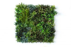 dekoratyvinė sienelė, dirbtinė žolė, žalioji sienelė